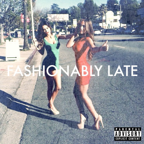 Travis-Garland-Fashionably-Late-EP-2012