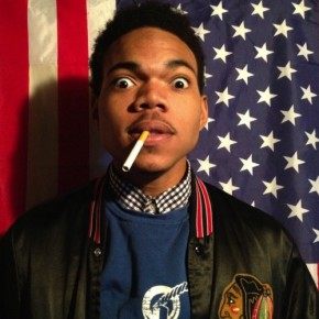 Chance the Rapper FB2
